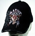 Cap Native black