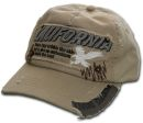 Cap California beige
